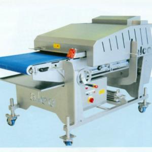 Maquinária industrial alimentación