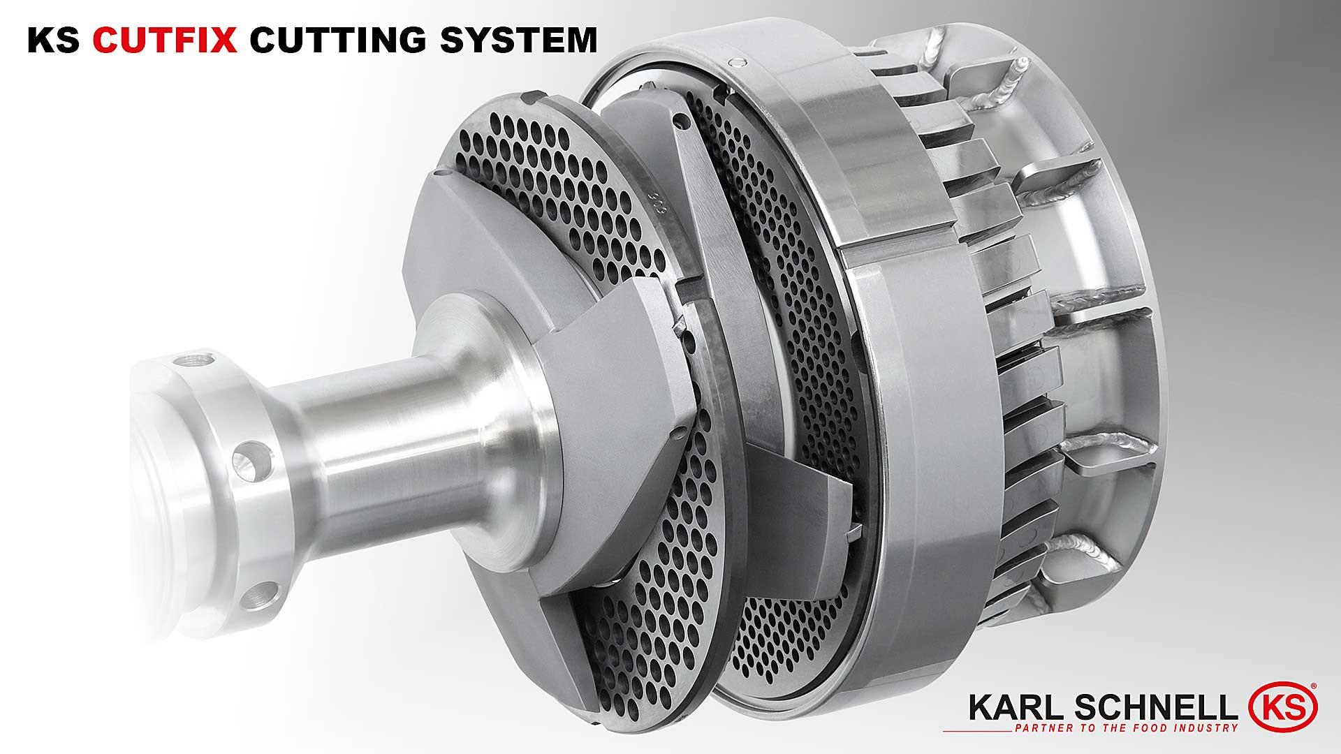KS Cutfix Sistema